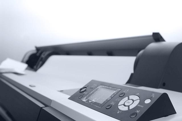 Output Printing