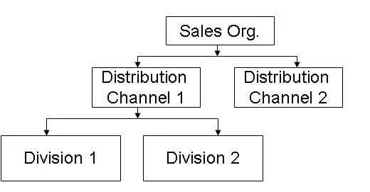 Sales and Distribution