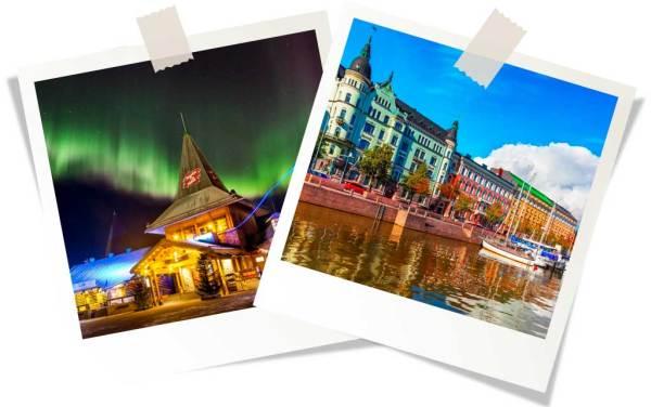 Туристическая виза в Финляндию для россиян - в 2020 году ...