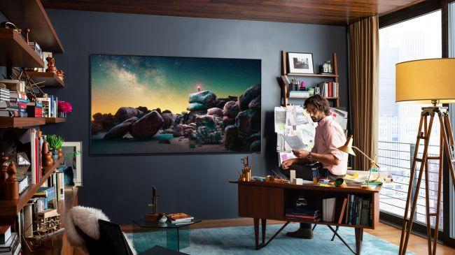 Samsung Q900R QLED TV