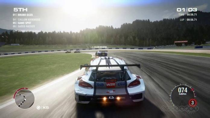 GRID™ Autosport|| Best Games For Android