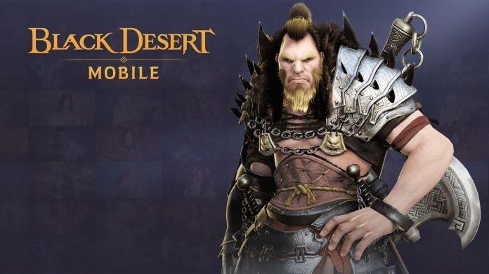 Black Desert Mobile  || Best Games For Android