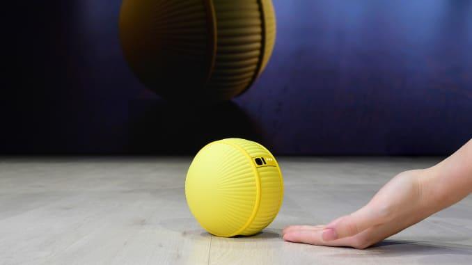 Samsung Ballie (Best of CES 2020)