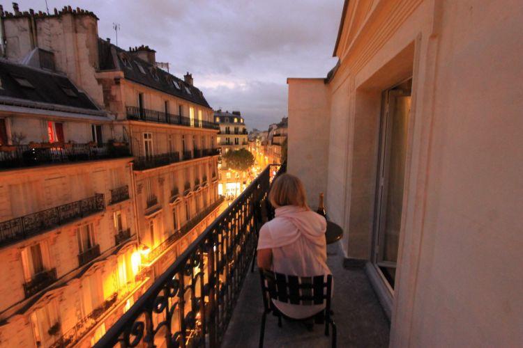 Hotel Monsieur, Paris