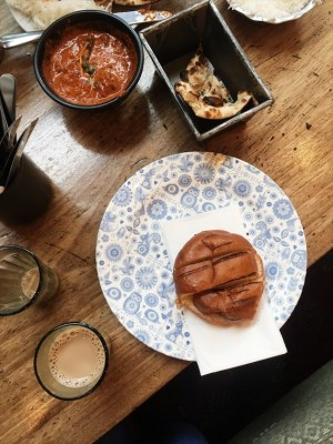 Where to Eat London Guide