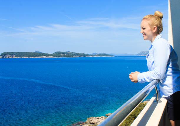Importanne Resort in Dubrovnik