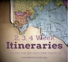 2_3_4_week_itinerary