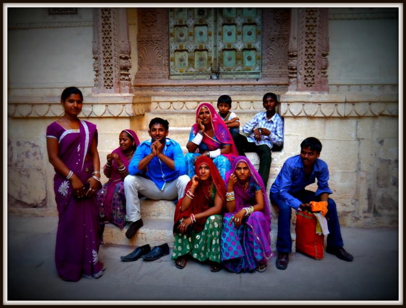 people india