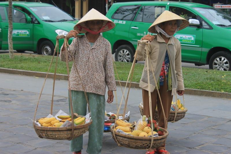 Smiles in Vietnam
