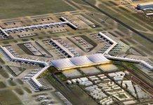 3. Havalimanı Havadan