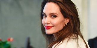 Angelina Jolie aşkı