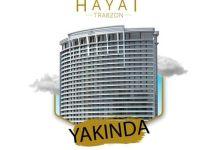 Hayat Trabzon projesi