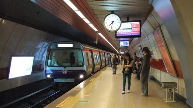 Gayrettepe-Bağcılar Metrosu