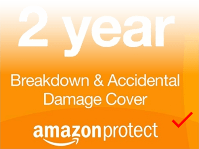 London General Insurance Company Limited 2 year Accidental Damage & Breakdown Cover for Portable Audio