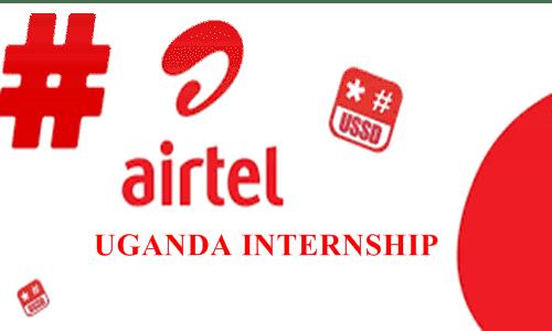 Airtel Uganda Internship