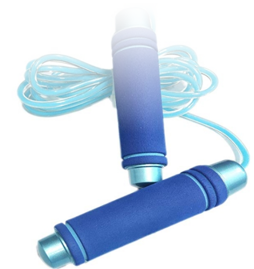 YZLSPORTS Adjustable Jump Rope