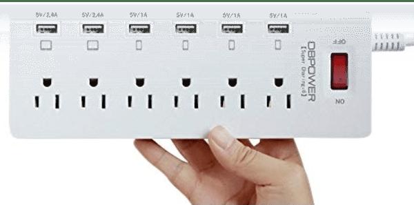 Power Strips With USB Amazon