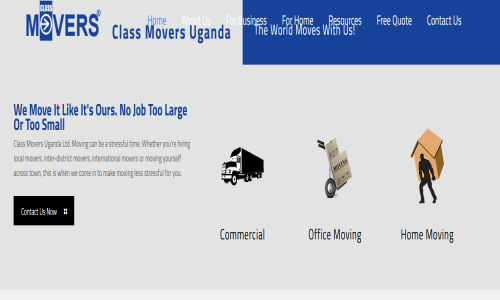 Class movers