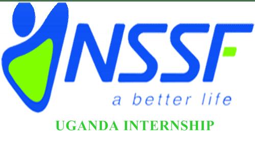 NSSF internship