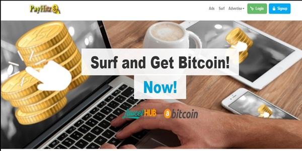 Payhitz.com Reviews