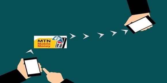 MTN Mobile Money agent commission breakdown
