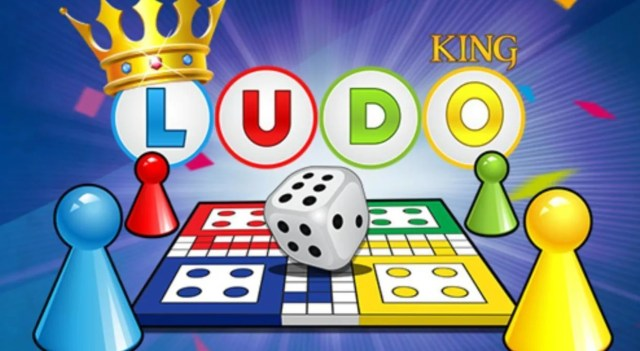 LUDO KING FUN TIME GAME