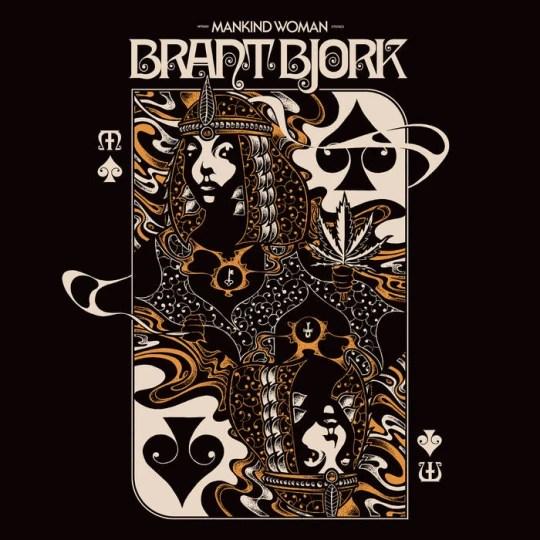 Brant Bjork - Mankind Woman
