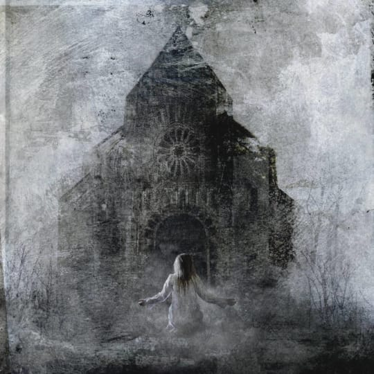 Altars of Grief - Iris