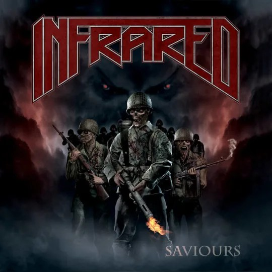 Infrared - Saviours