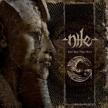 Nile gods