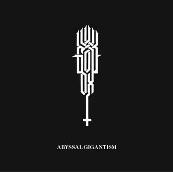 God Ox - Abyssal Gigantism cover