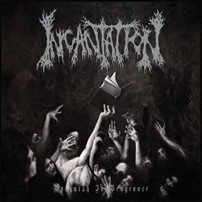 Vanquish In Vengence album cover