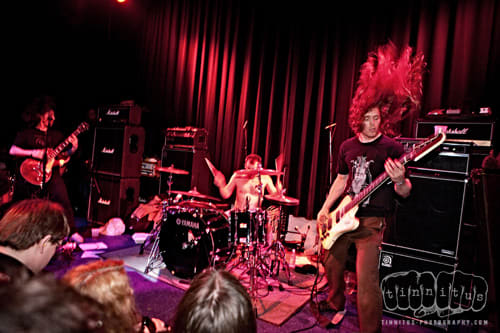 YOB at Skully's - 1