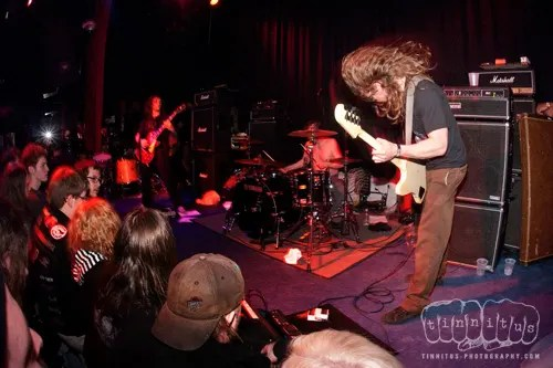 YOB at Skully's - 2.