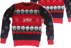 Slayer Jumper