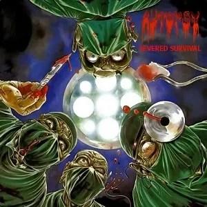 Autopsy, Severed Survival (1990)