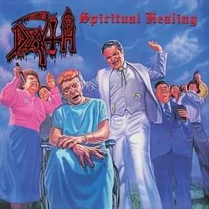 Death, Spiritual Healing (1990)