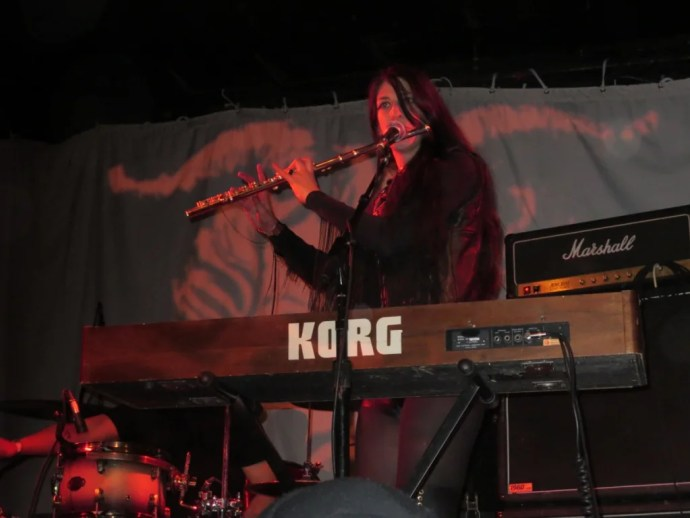 electric wizard 033
