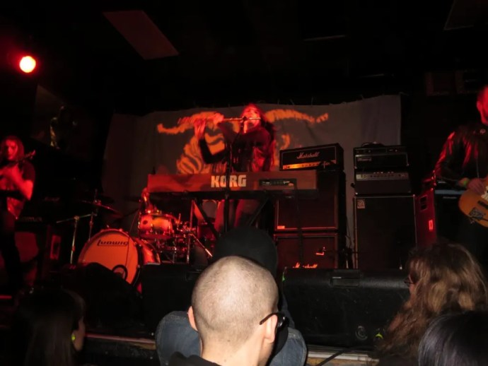electric wizard 034