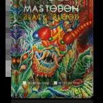 "Mastodon ""Black Blood"" from Dark Matter Coffee"