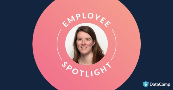 Employee Spotlight: Spearheading Skill Assessments at DataCamp