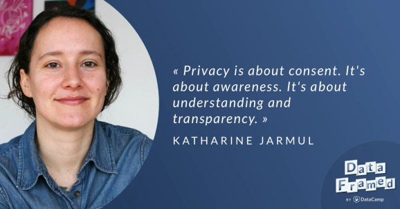 Data Privacy in the Age of COVID-19
