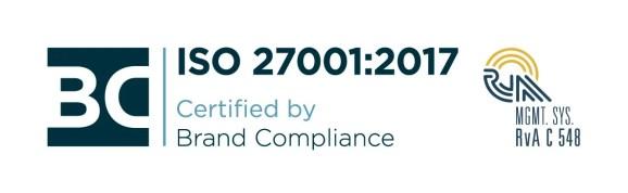DataCamp is ISO 27001: 2017 Certified | DataCamp