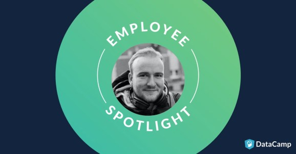 Employee Spotlight: Building Products to Assist the Learner Journey