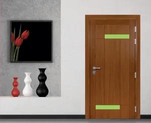Sidel porta design