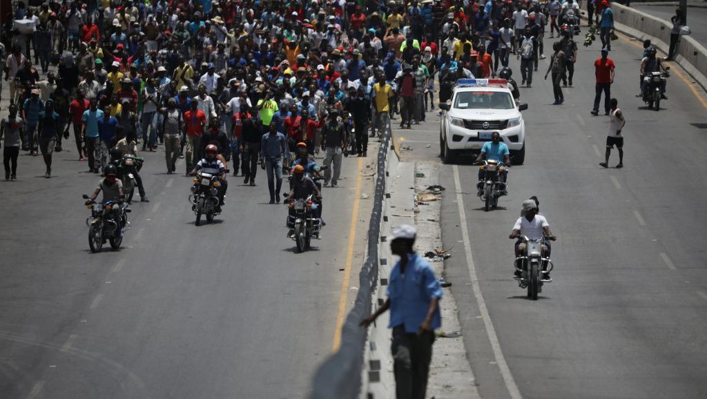 Quelles sont les raisons de la crise politique à Haiti ?