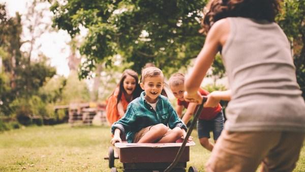 L'importance de jouer pour le développement de l'enfant