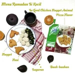 menu ramadan praktis