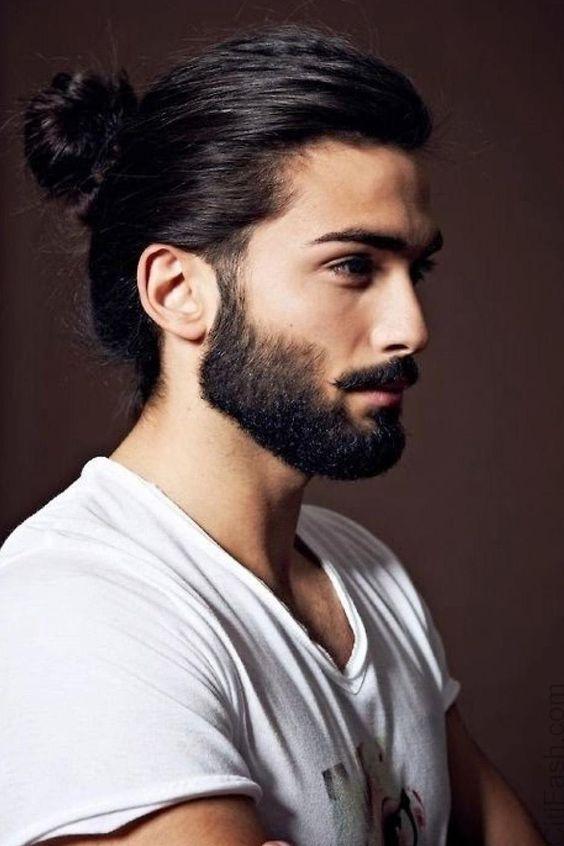 951392 15 gaya rambut cowok yang akan jadi tren pada 2019 10 Plus, Gaya Rambut Pria Yang Jadi Tren Tahun Ini