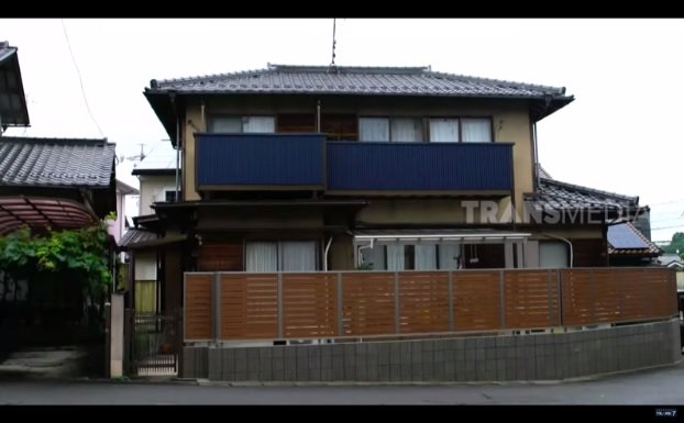 Kenta Yamaguchi Wow, Kenta Yamaguchi di Jepang punya Rumah Sederhana dan Tradisional